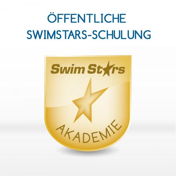 öffentliche SwimStars-Schulung