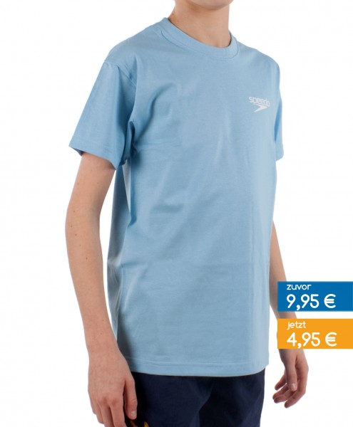 SwimStars-Shirt 'kids blue'
