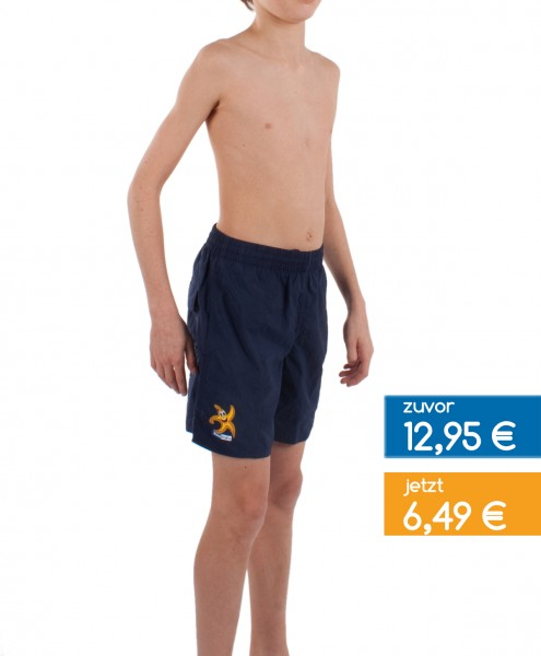 SwimStars-Badeshorts 'boys navy'