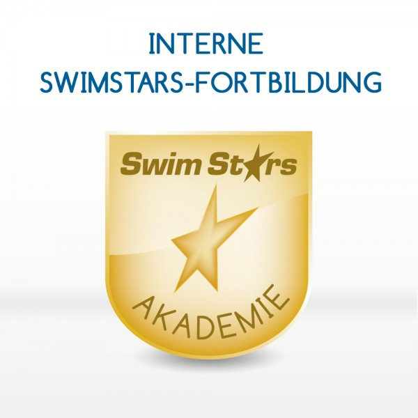 interne SwimStars-Fortbildung
