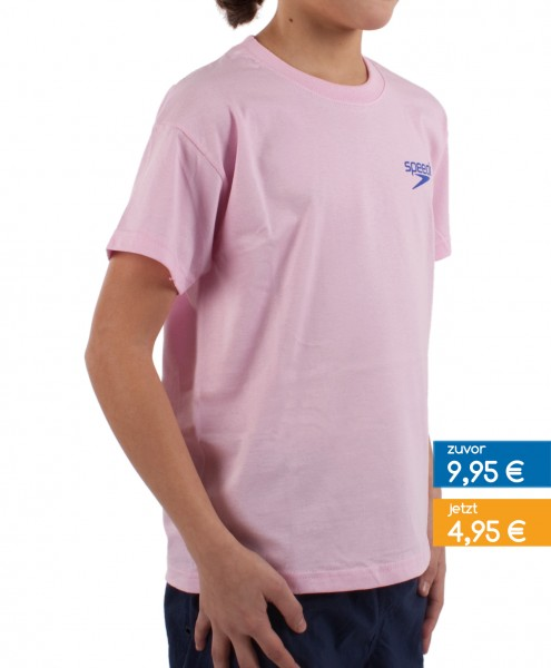 SwimStars-Shirt 'kids pink'