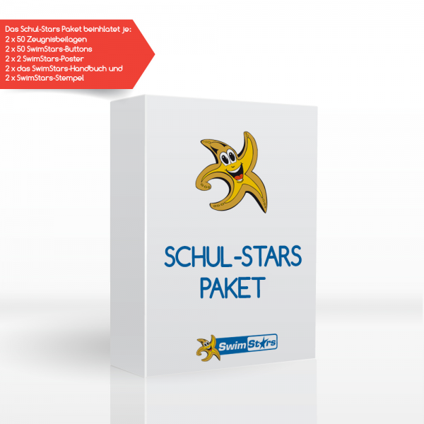 Schul-Stars-Paket